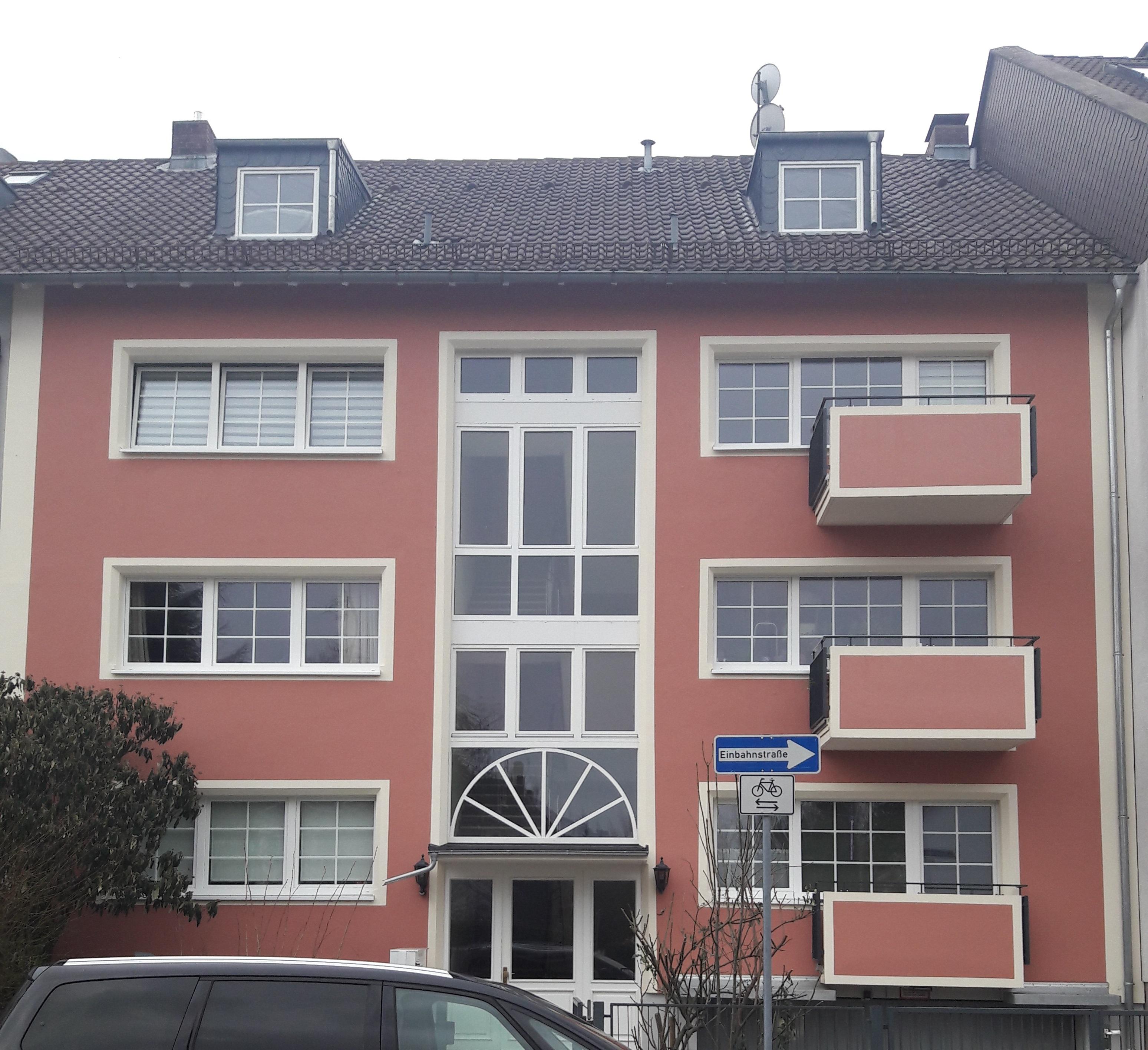 Inckusstraße