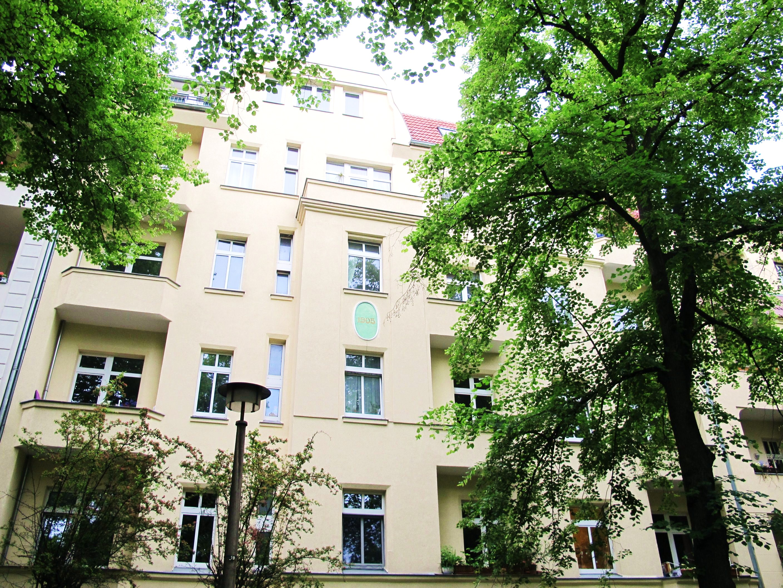 Zillertalstraße_Fassade