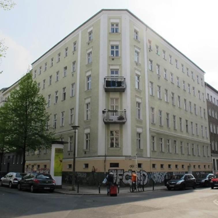 Rheinsberger Straße_vorher